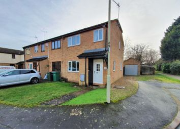3 bed semi-detached house for sale in Lime Kilns, Wigston, Leicester LE18