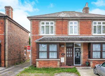 Thumbnail 2 bed maisonette for sale in Brighton Road, Horley