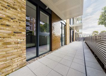 Thumbnail 3 bed flat to rent in Duncombe House, 15 Victory Parade, Woolwich, London