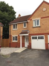 Thumbnail 4 bed semi-detached house to rent in Birnam Court, Hull