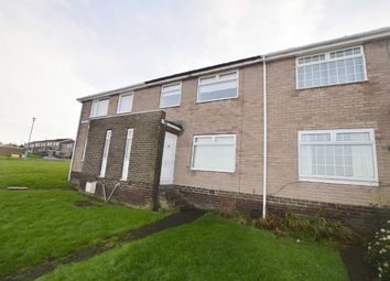 Thumbnail 3 bedroom terraced house to rent in Ottercops, Halfway, Prudhoe