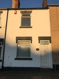 Thumbnail 2 bed terraced house to rent in Etruria Vale Road, Shelton