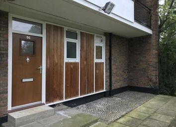 Thumbnail 3 bed flat to rent in Thornton Gardens, London