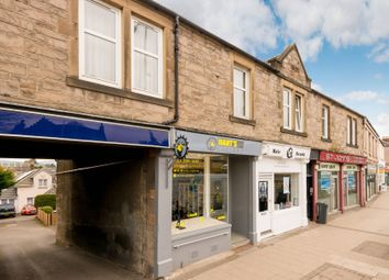 Thumbnail 2 bed duplex for sale in St Johns Road, Corstorphine Edinburgh