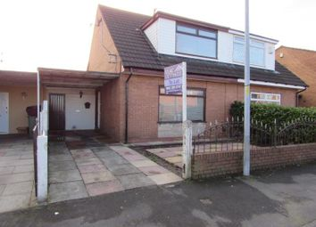 Thumbnail 3 bed semi-detached house to rent in East Street, Ashton In Makerfield