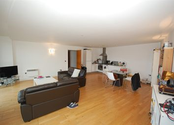 Thumbnail 2 bed flat for sale in Ovale, 12 Pollard St, Manchester