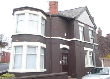 Thumbnail 4 bed property to rent in Willowdale Road, Mossley Hill, Liverpool