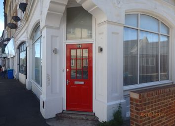 Thumbnail 3 bedroom flat to rent in High Street, Margate