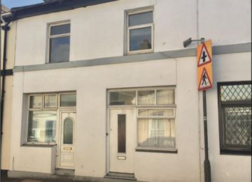 Thumbnail 2 bedroom terraced house for sale in 117 Babbacombe Road, Torquay, Devon