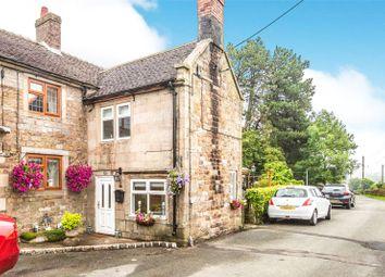 Church Road, Cauldon, Stoke-On-Trent ST10. 2 bed terraced house for sale