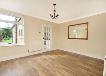 Thumbnail 2 bed property to rent in Windsor Road, Chobham