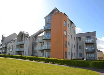 Thumbnail 1 bed flat for sale in Kittiwake Drive, Portishead, Bristol