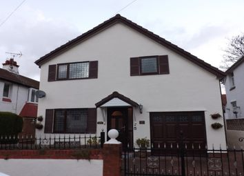 Thumbnail 4 bed detached house to rent in Palmeira Gardens, Prestatyn