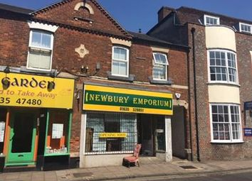 Thumbnail Commercial property for sale in 62 Cheap Street, Newbury, Berkshire