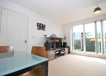 Thumbnail 1 bed flat for sale in Champion House, Charlton