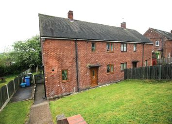 Thumbnail 3 bed semi-detached house for sale in Greenwood Road, High Green, Sheffield