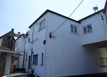Thumbnail 2 bedroom flat to rent in East Street, Okehampton