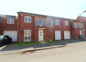 Thumbnail 4 bed terraced house for sale in Domino Way, Aylesbury