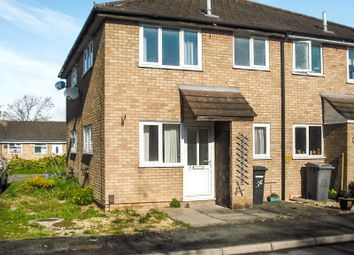 Thumbnail 1 bed property to rent in Longhurst Close, Rushey Mead, Leicester