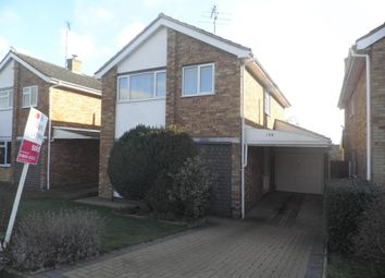 Thumbnail 4 bed property to rent in Bridgewater Drive, Abington, Northampton