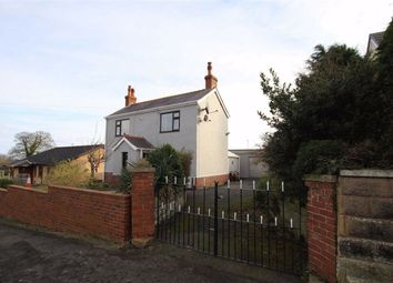 Thumbnail 3 bed detached house for sale in Strand Walk, Holywell, Flintshire