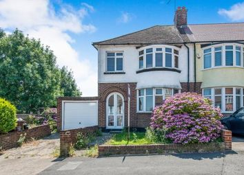 Thumbnail Property for sale in Powlett Road, Rochester, Kent