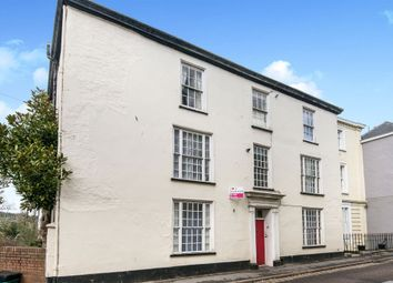 Thumbnail 1 bedroom flat for sale in St. Peter Street, Tiverton