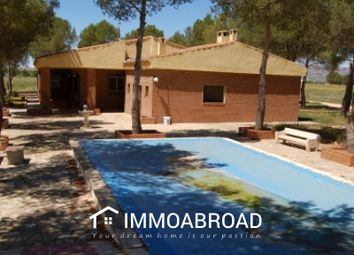 Thumbnail 4 bed country house for sale in 02640 Almansa, Albacete, Spain