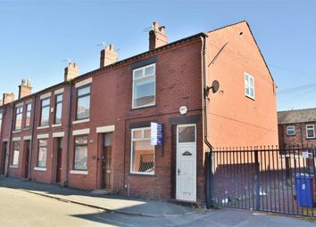 Thumbnail 2 bed terraced house for sale in Knowsley Street, Leigh