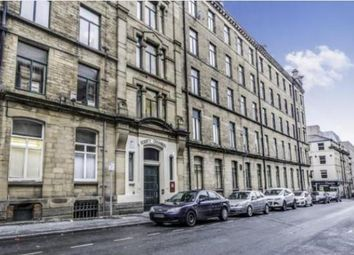 Thumbnail 1 bedroom flat for sale in Piccadilly, Bradford