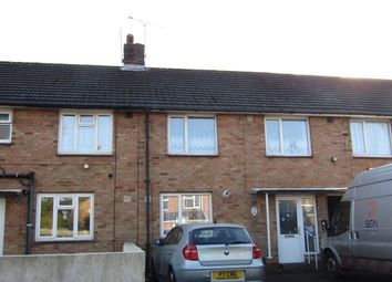 Thumbnail 3 bed terraced house for sale in Billy Lawn Avenue, Havant, Hampshire