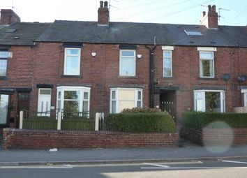 Thumbnail 2 bedroom terraced house for sale in 341 Bellhouse Road, Firth Park, Sheffield