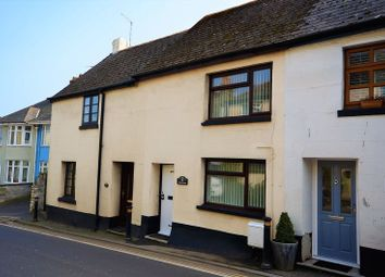 Thumbnail 2 bed terraced house for sale in Burton Street, Brixham