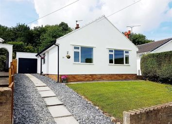 Thumbnail 2 bed detached house for sale in The Links, Gwernaffield, Flintshire