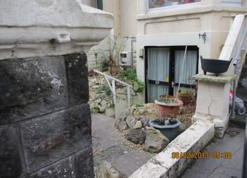 Thumbnail 1 bed flat to rent in Bristol Road Lower, Weston-Super-Mare