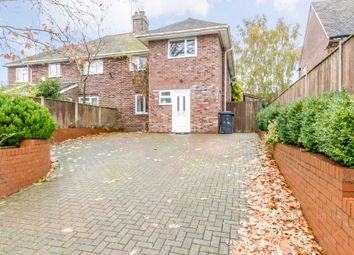 3 bed semi-detached house for sale in The Oaklands, Swaffham PE37