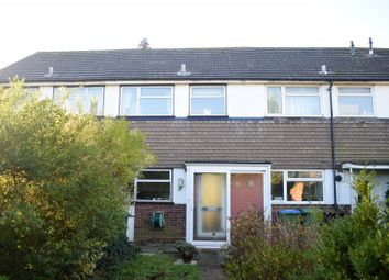 Thumbnail 2 bed terraced house for sale in Wilton Gardens, Walton-On-Thames
