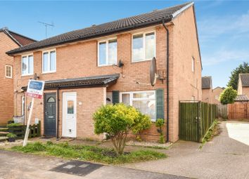 Thumbnail 1 bed maisonette for sale in Ramulis Drive, Hayes, Middlesex