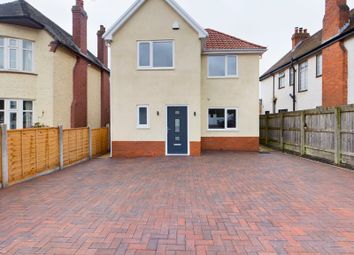 Thumbnail 3 bed detached house for sale in Tennyson Avenue, Llanwern, Newport
