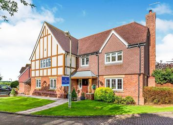 Thumbnail 5 bedroom detached house for sale in Audlem Road, Woore, Crewe