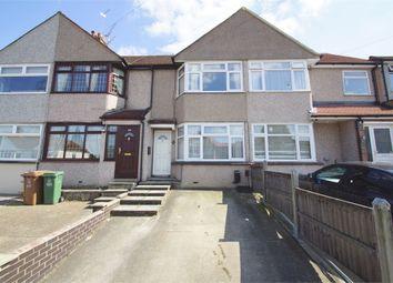Thumbnail 2 bedroom terraced house for sale in Howard Avenue, Bexley, Kent