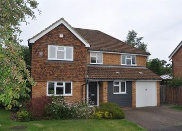 Thumbnail 5 bed property to rent in Mansion House Close, Biddenden, Ashford