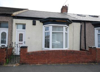 Thumbnail 2 bed cottage for sale in Laburnum Road, Sunderland