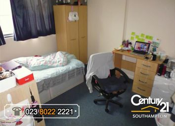 Thumbnail 2 bedroom flat to rent in Salisbury Street, Southampton