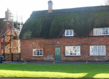 Thumbnail 3 bed cottage for sale in The Borough, Downton, Salisbury