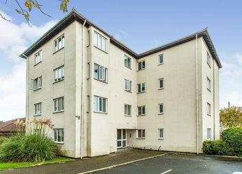 Thumbnail 2 bed flat to rent in Samuel Street, Preston