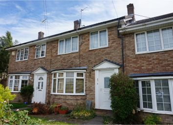 Thumbnail 3 bed terraced house for sale in Rowan Close, Fishponds
