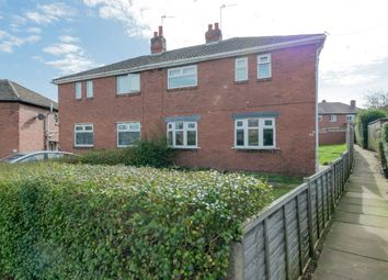 Thumbnail 2 bed semi-detached house for sale in Queens Drive, Wrenthorpe