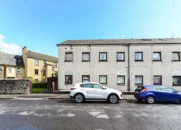 Thumbnail 2 bed flat for sale in South William Street, Johnstone