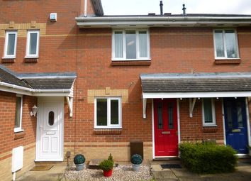 Thumbnail 2 bed town house to rent in Lords Avenue, Leicester